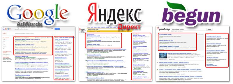 Как сделать контекстное объявление эффективным советы от яндекса pdf